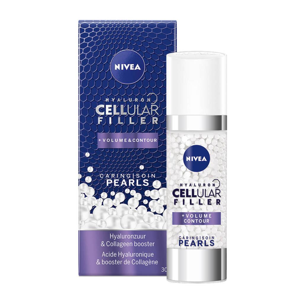 NIVEA Cellular Volume Filling Serum Pearls - 30 ml