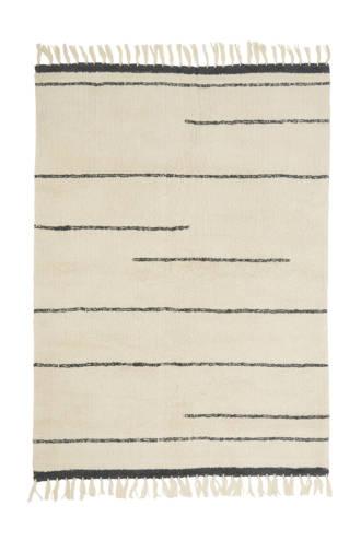 vloerkleed (wol)   (200x140 cm)