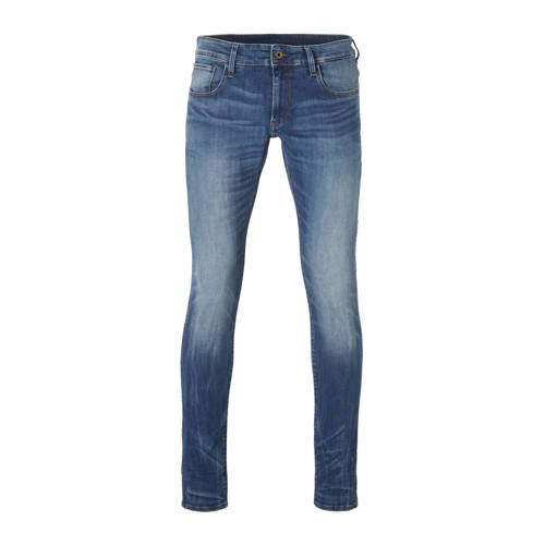 G-Star RAW slim fit super jeans 3301 Deconstructed super kopen