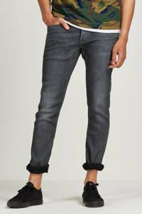 G-Star RAW 3301 slim fit jeans dark aged cobler, Dk Aged Cobler