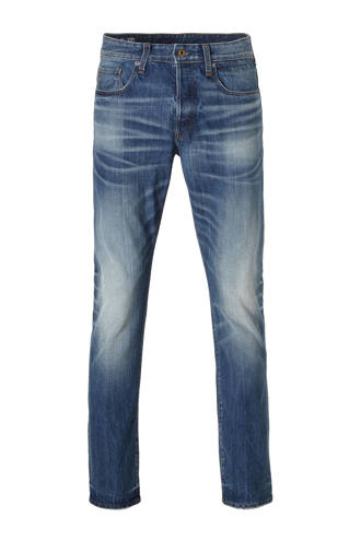 tapered fit jeans 3301