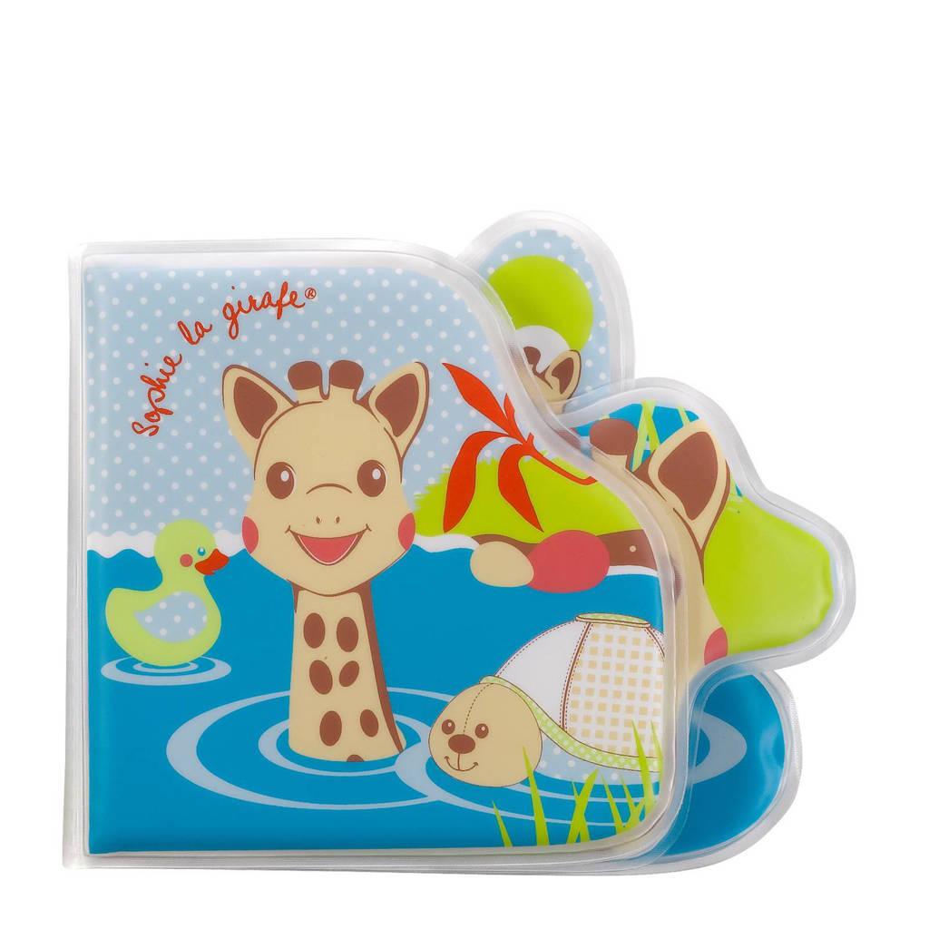 Sophie de Giraf badboekje