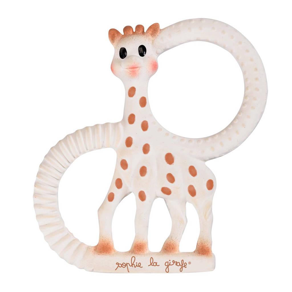 Sophie de Giraf So'Pure bijtring zacht