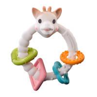 Sophie de Giraf So'Pure Colo'rings bijtring