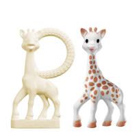 Sophie de Giraf cadeauset met bijtring