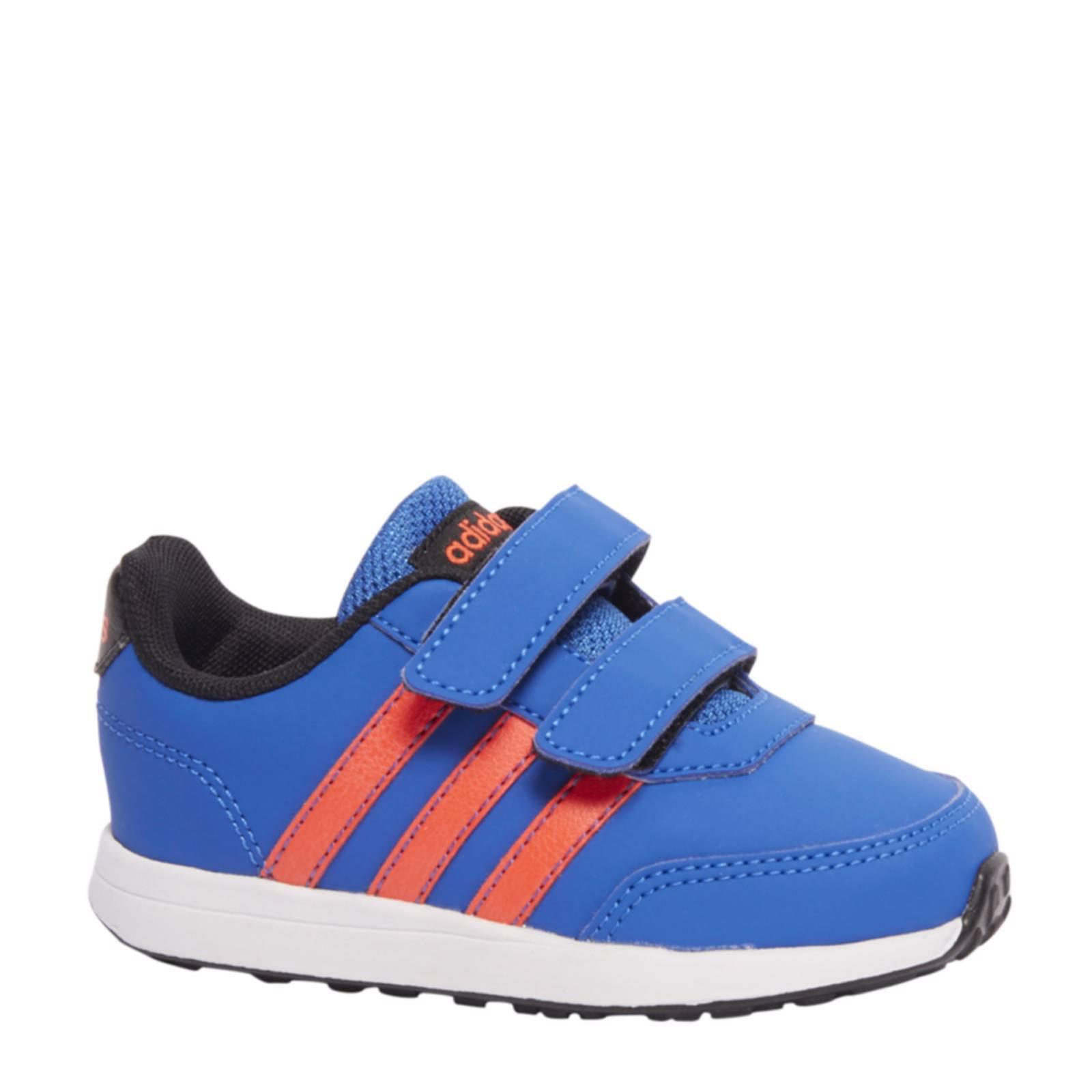 adidas VS Switch 2.0 sneakers blauw | wehkamp