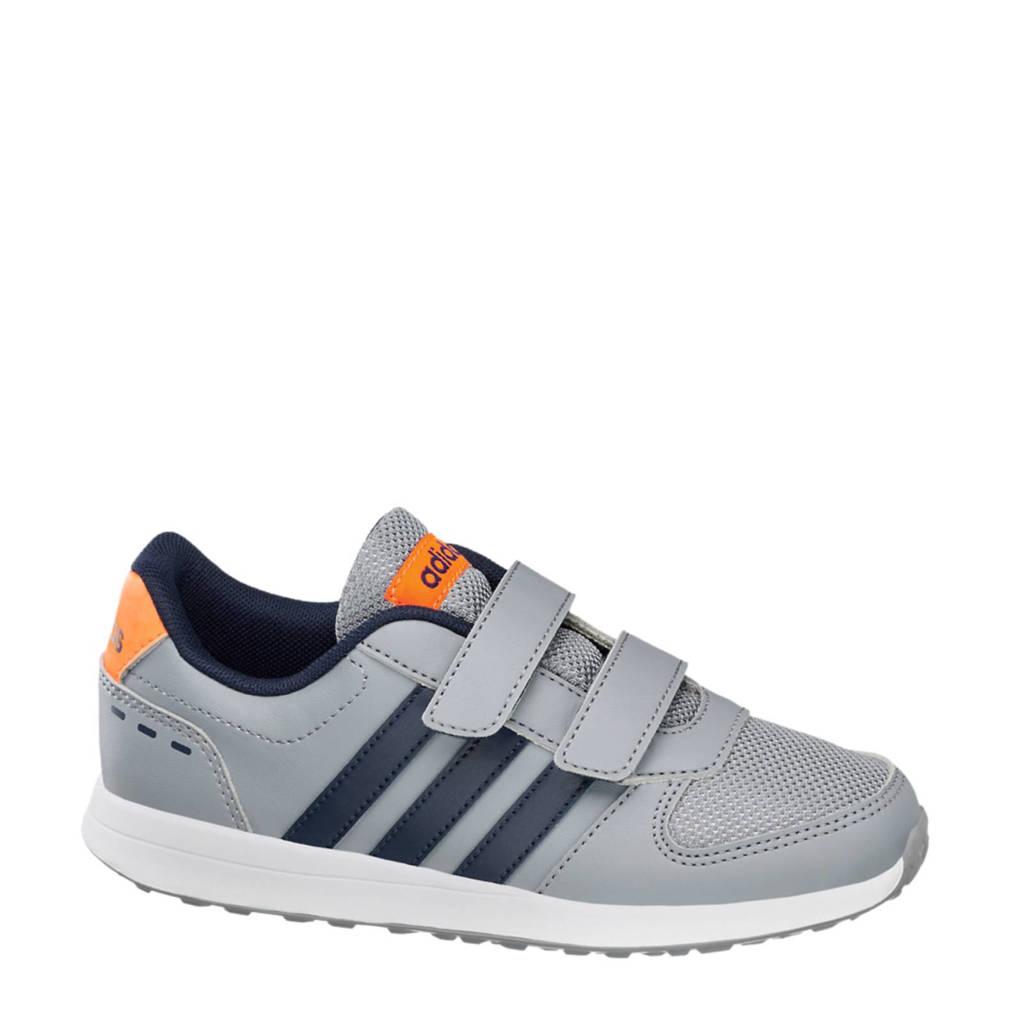 b932a8581c7 adidas VS Switch 2.0 sneakers, Grijs/zwart