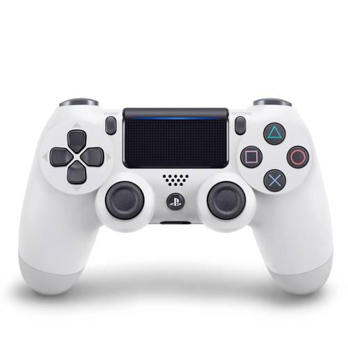 Sony Dual Shock 4 Controller V2 (White)