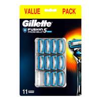 Gillette Fusion ProShield chill - 11 scheermesjes