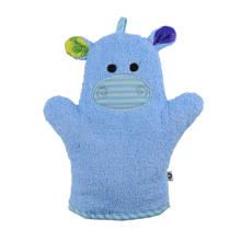 Henry the Hippo washandje 380 gr/m2