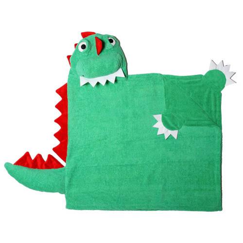 Zoocchini Kids Badcape Devin The Dinosaur