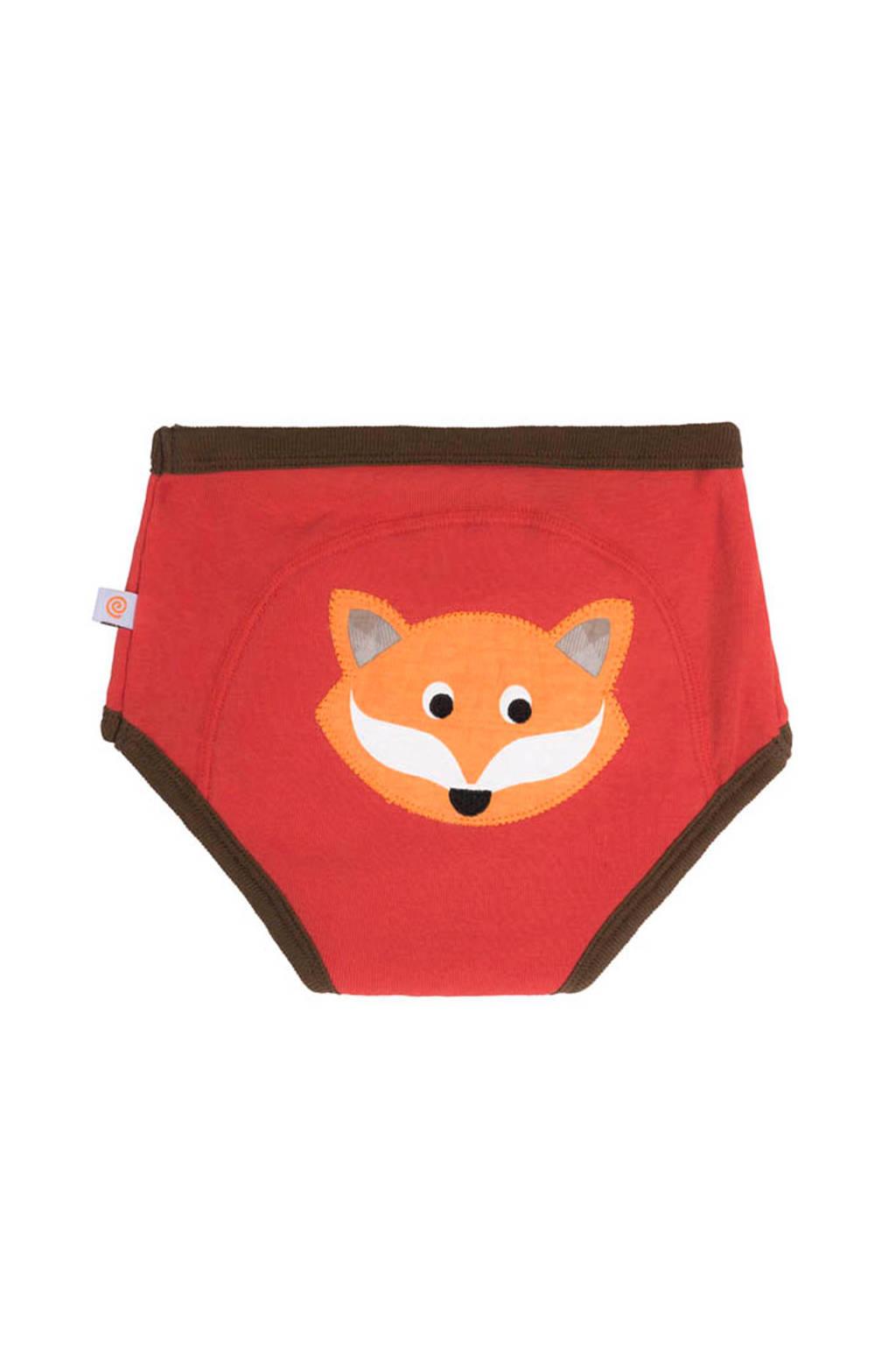 Zoocchini Finley the Fox trainingsbroekje 2-3 jaar