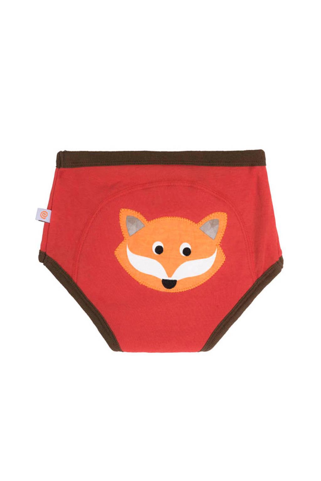 Zoocchini Finley the Fox trainingsbroekje 3-4 jaar