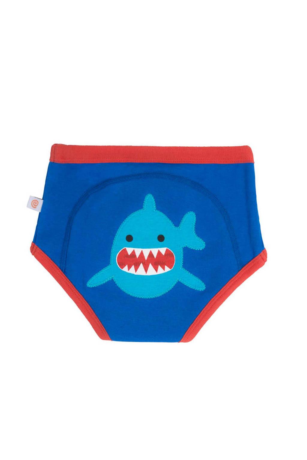 Zoocchini Sherman the Shark trainingsbroekje 2-3 jaar