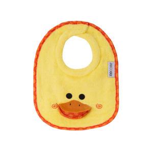 Puddles the Duck slabbetje