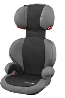 Rodi SPS autostoel groep 2/3 (2017) slate black