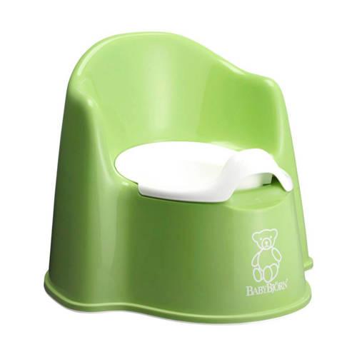 BabyBjörn Zetelpotje Groen