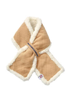 fleece babysjaal one size