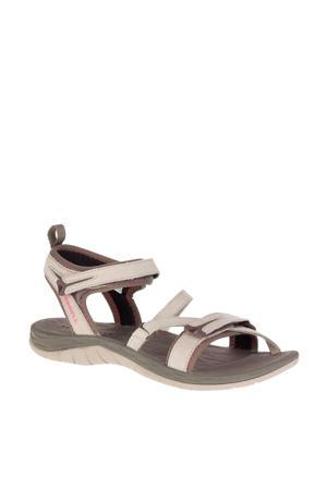 outdoor sandalen Siren Strap Q2 zilver