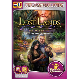Lost lands - The wanderer (Collectors edition) (PC)