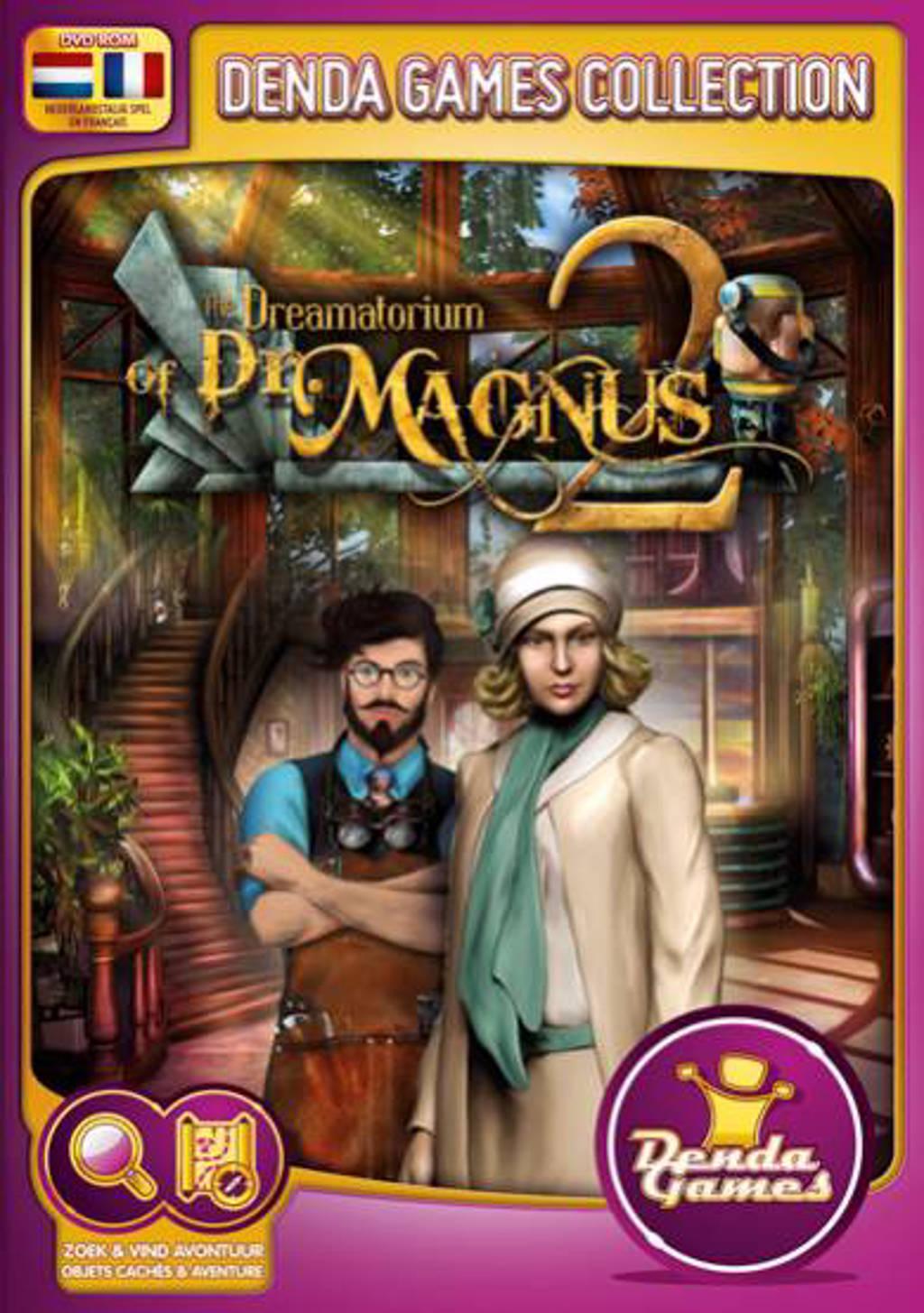 Dreamatorium of Dr. Magnus 2 (PC)