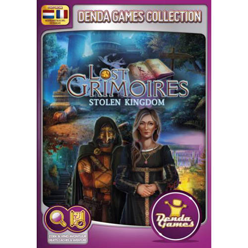 Lost grimoires - Stolen kingdom (PC) kopen