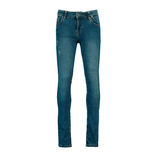 Jeans Keanu Basic kids Blauw