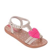 Ipanema   My First sandalen, Beige/roze