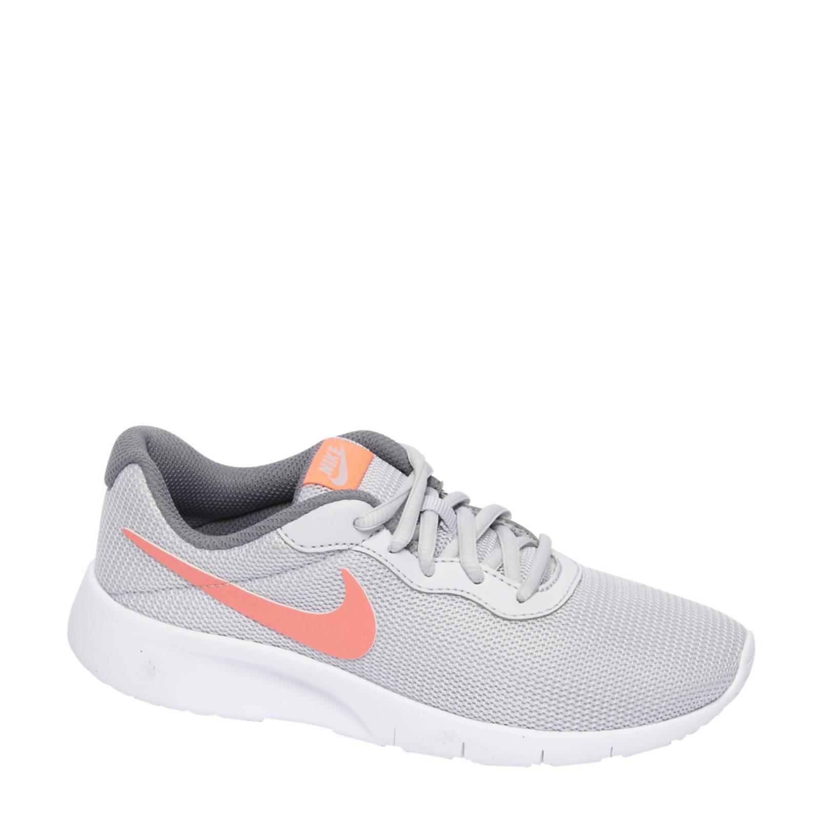 Nike Tanjun lichtgewicht sneakers | wehkamp
