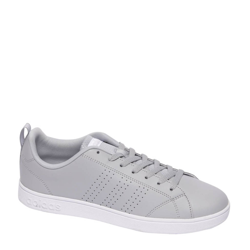 newest 95906 367ca adidas Advantage Clean sneakers, Grijs