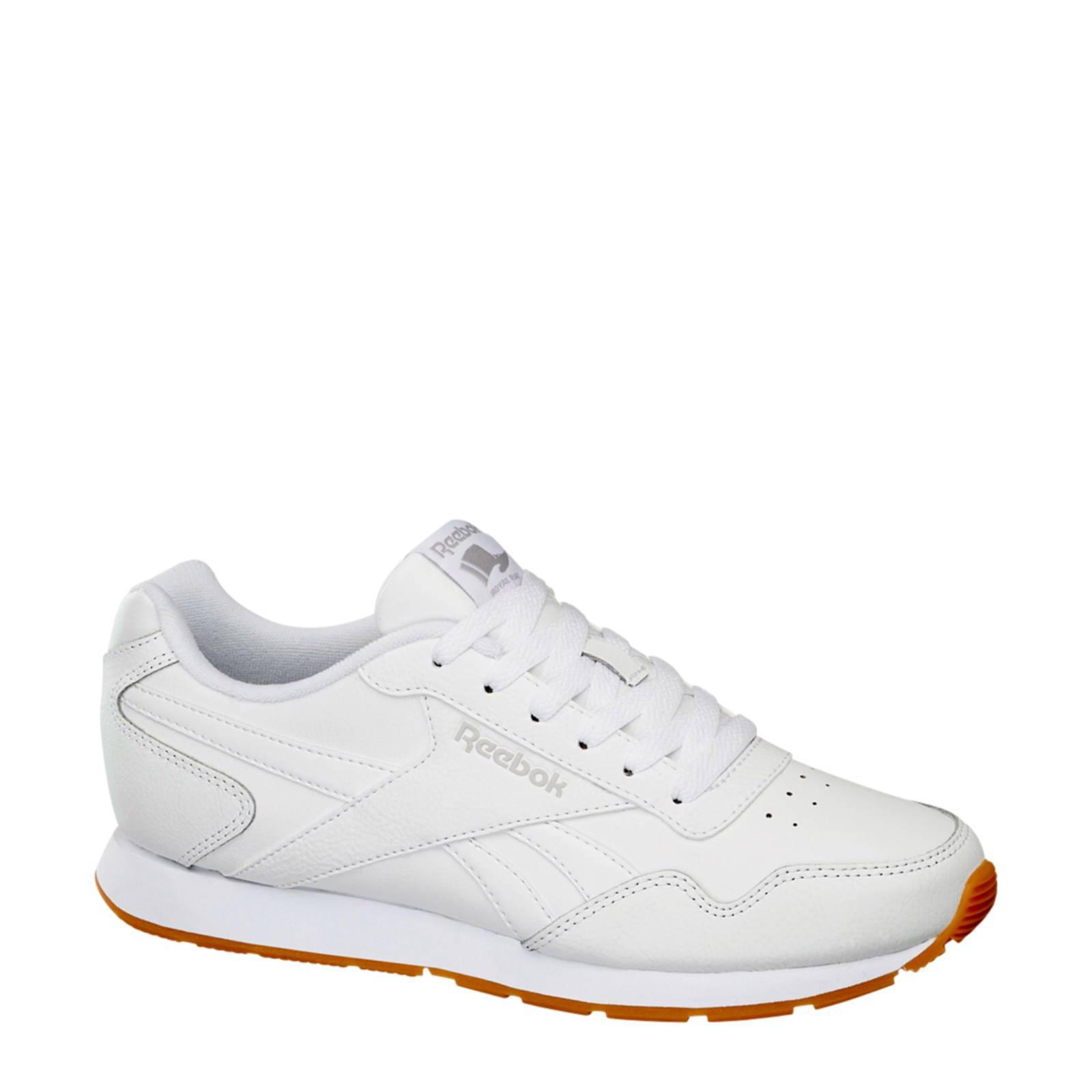 2a9b7134bfe Reebok Glide Colorway leren sneakers | wehkamp