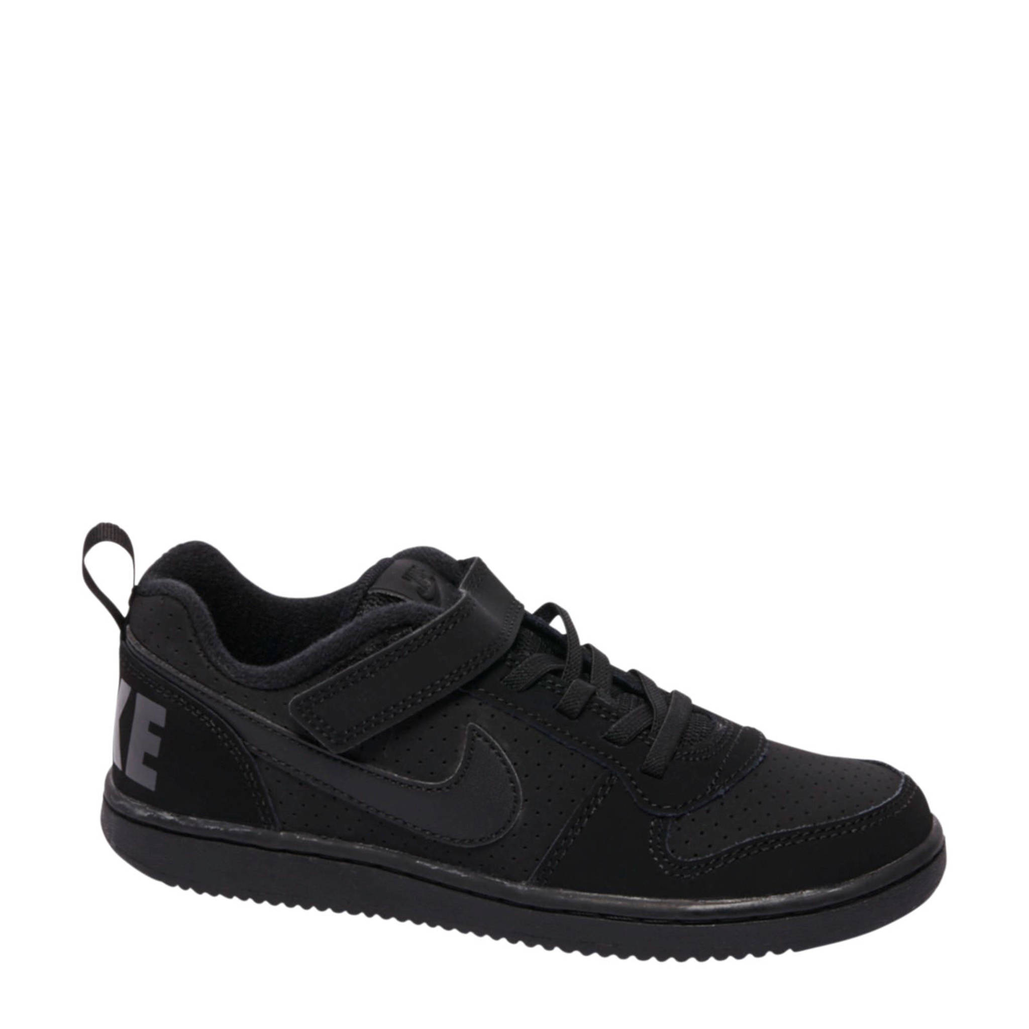 9529a16f7f1 Nike Court Borough LOW sneakers | wehkamp