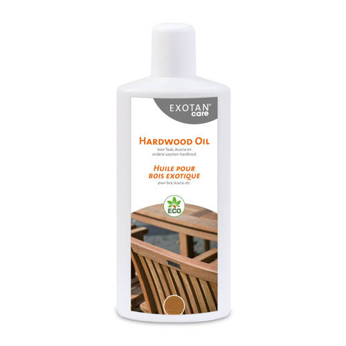 Exotan Care Hardwood Oil-1000ml