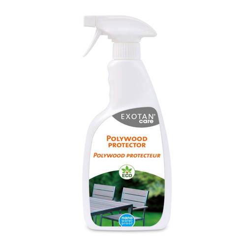 Exotan Care Polywood protector-750ml