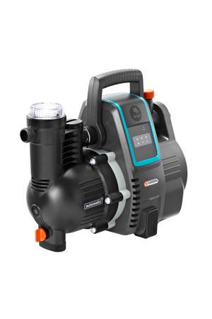 Smart 5000/5E bewateringssysteem
