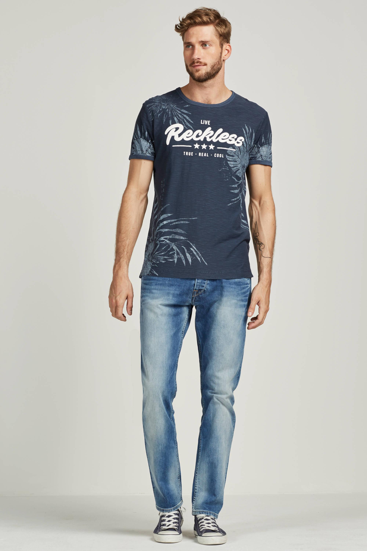 Pepe Jeans slim Spike slim fit jeans | wehkamp