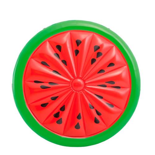 Intex opblaasbare watermeloen eiland kopen