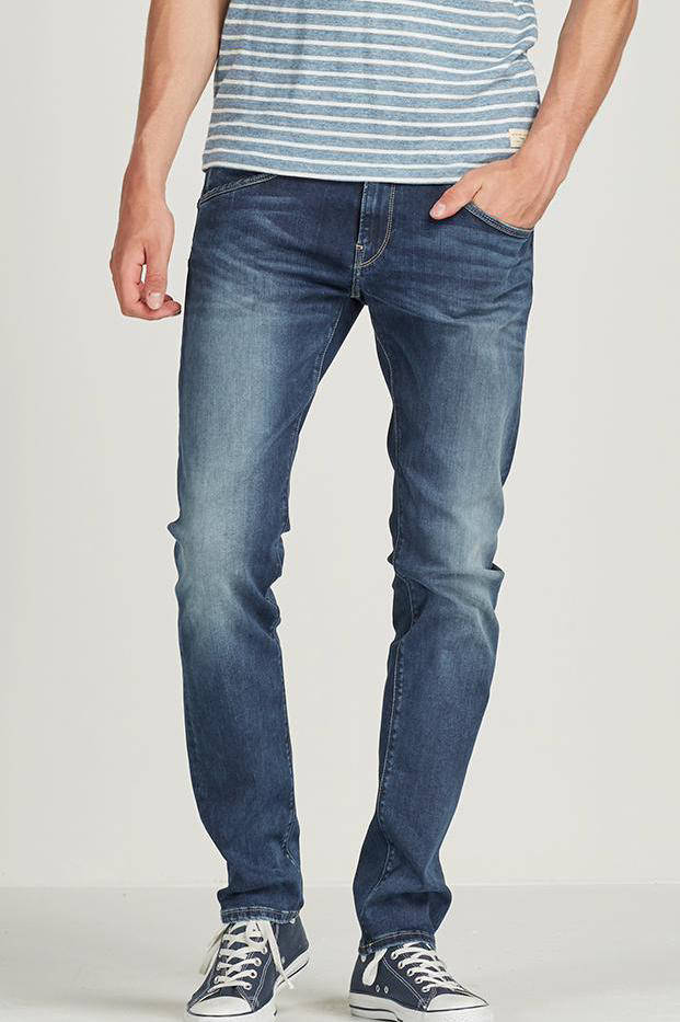 Pepe Jeans regular fit jeans Zinc | wehkamp