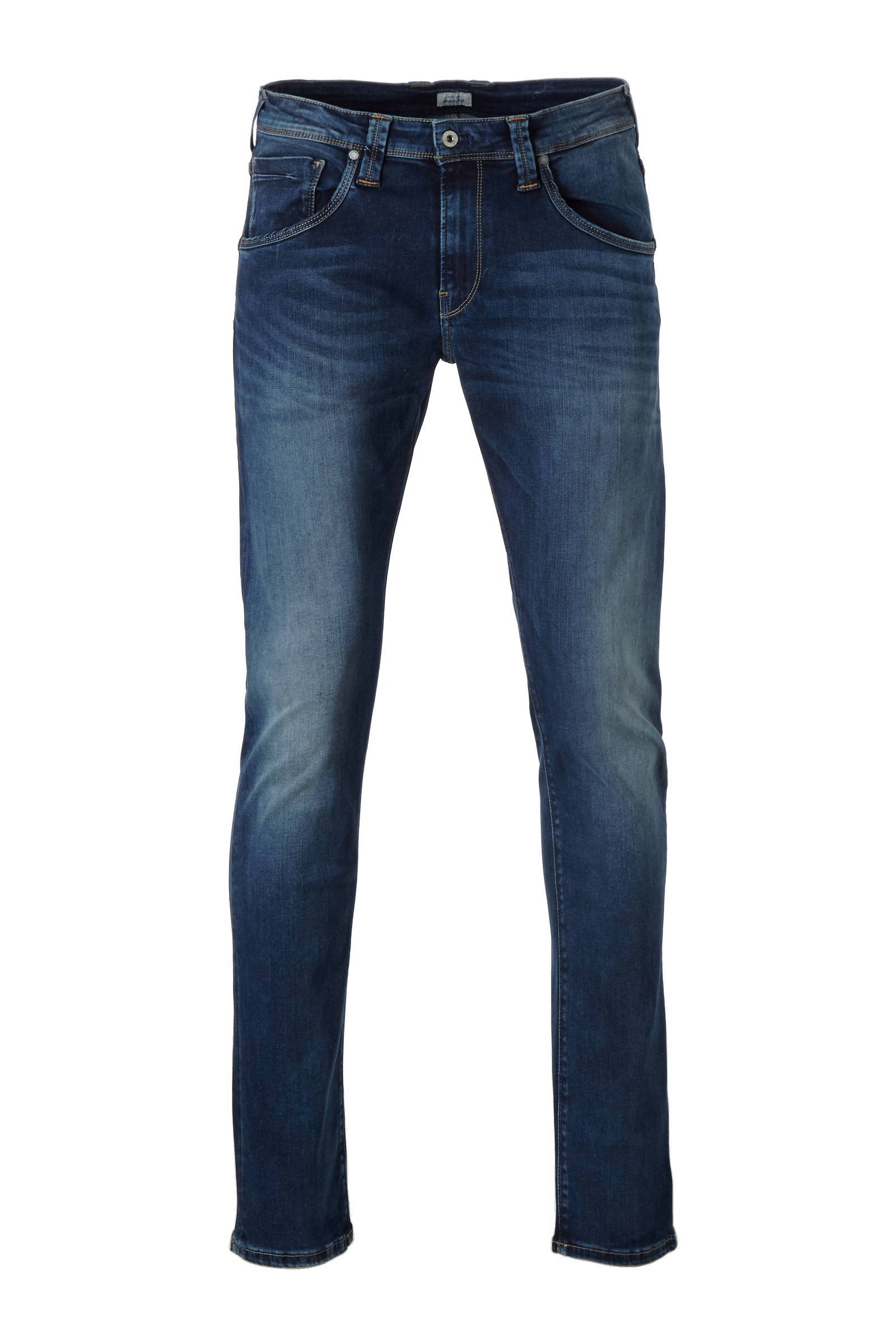 regular fit jeans Zinc