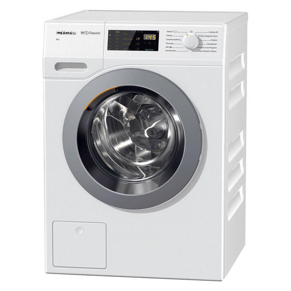 Miele WDB 030 WCS Eco wasmachine