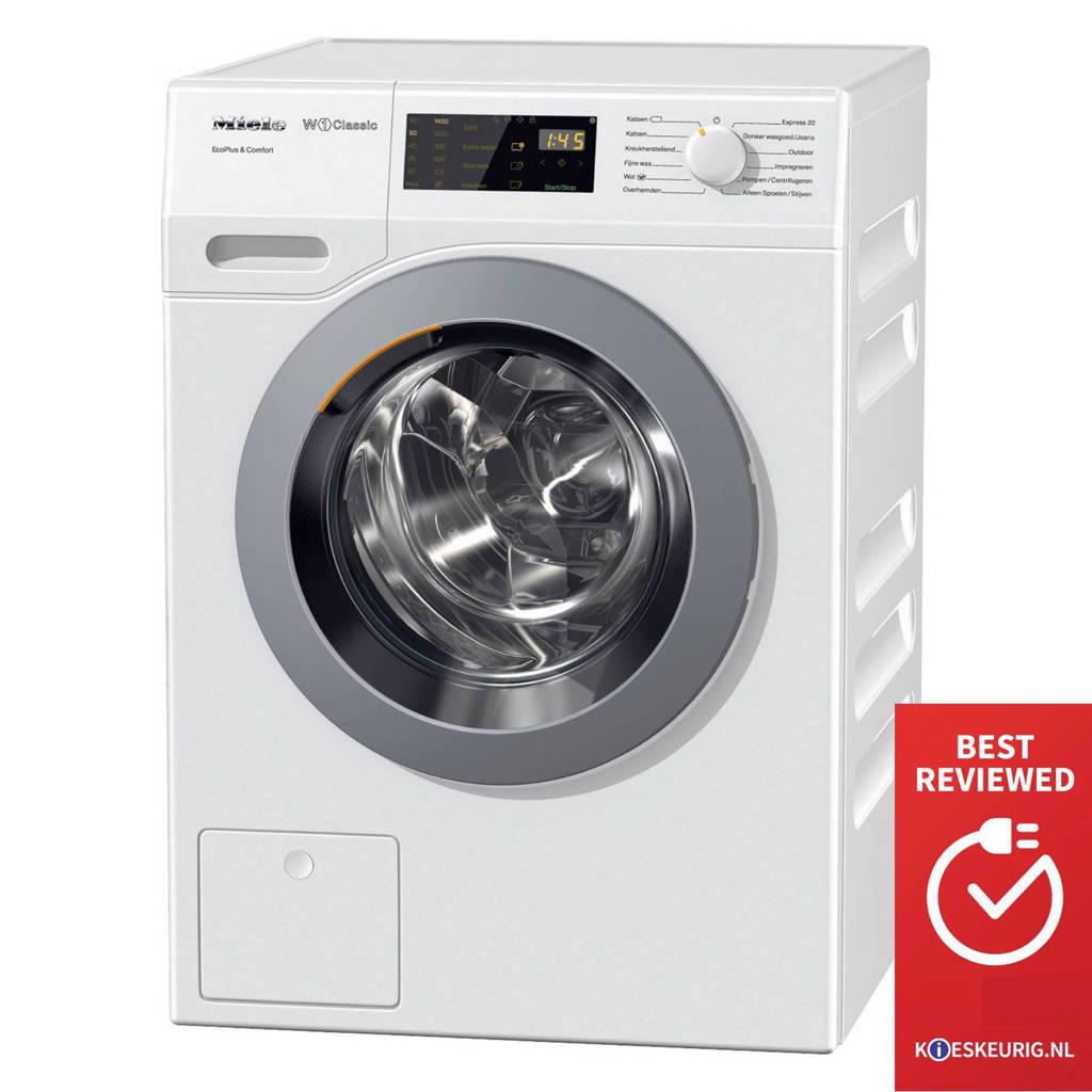 Miele WDD 030 WCS Ecoplus&Comfort wasmachine