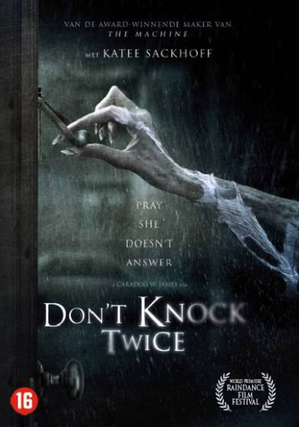 Don't knock twice (DVD)
