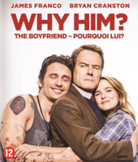 Why him (Blu-ray)