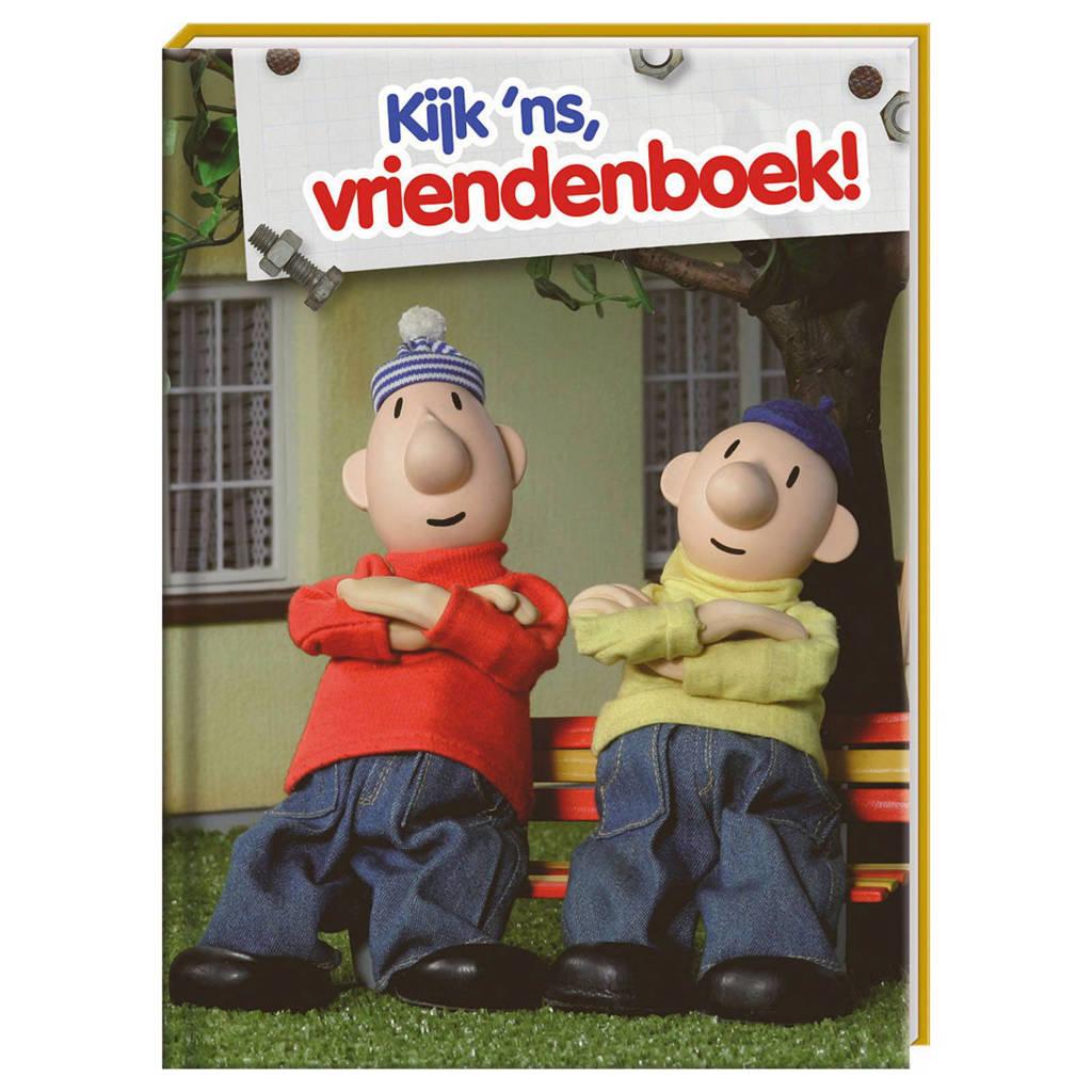 Buurman & Buurman  Vriendenboek