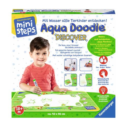 Aqua Doodle discover