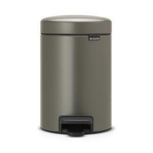 newIcon wandafvalemmer (3 liter) Platinum