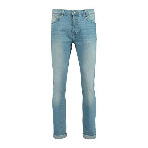 America Today Heren Jeans Neil Blauw