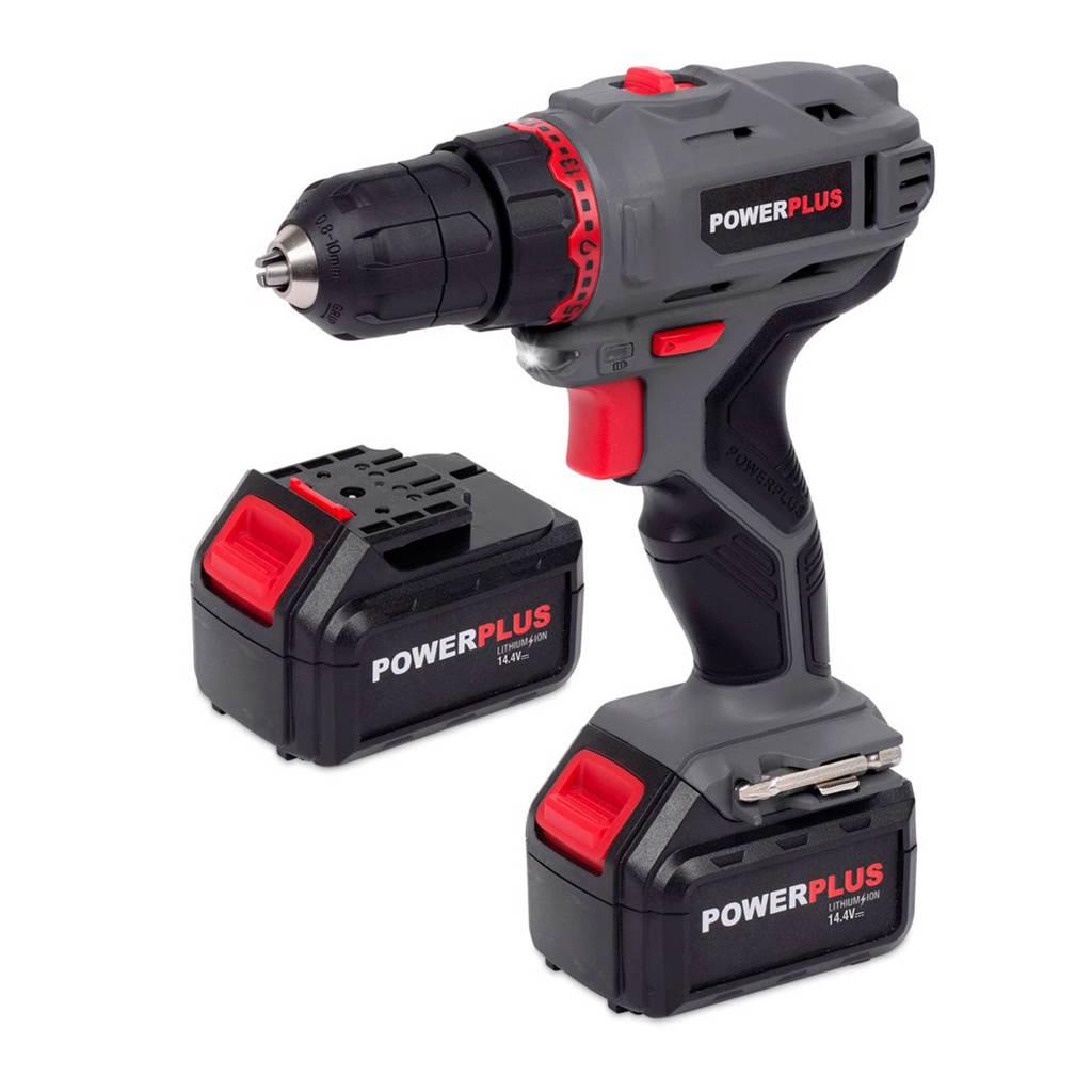 Powerplus POWE00031 14,4V accuboormachine
