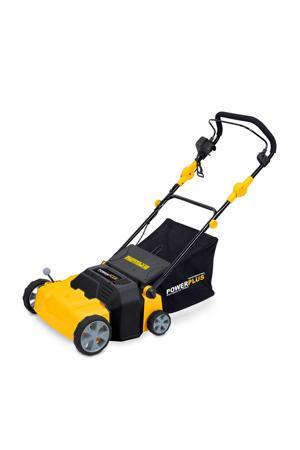 POWXG7515 elektrische verticuteermachine