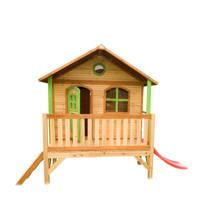 Axi houten speelhuis Stef